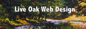 Live Oak Web Design